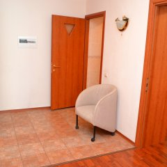 Апартаменты у Аквапарка комната для гостей фото 5