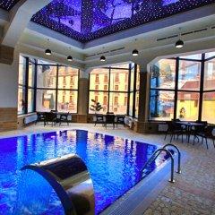 Отель Элегант(Цахкадзор) бассейн фото 3