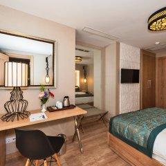Aybar Hotel 4* Стандартный номер с двуспальной кроватью фото 2