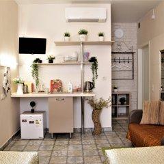 Мини-Отель Меланж Студия с различными типами кроватей фото 4