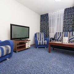 Отель Алма 3* Номер категории Эконом фото 7