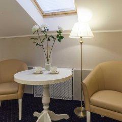 Мини-отель ЭСКВАЙР 3* Улучшенный номер с различными типами кроватей фото 5
