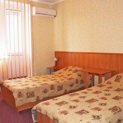 Гостиница Пансионат Голубой Залив Стандартный номер с различными типами кроватей фото 2