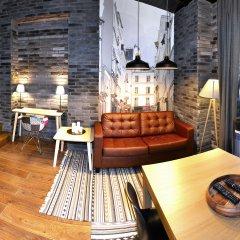 Хостел Казанское Подворье Апартаменты с различными типами кроватей фото 4