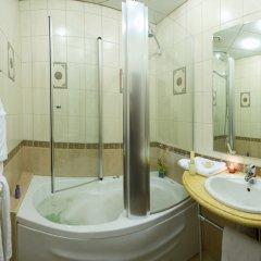Гостиница Эрмитаж 3* Номер Комфорт с разными типами кроватей фото 3