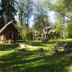Гостиница в лесу в Звенигороде отзывы, цены и фото номеров - забронировать гостиницу в лесу онлайн Звенигород фото 2