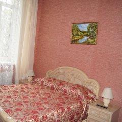 Гостиница Левый Берег 3* Номер Комфорт разные типы кроватей фото 2