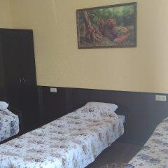 Мини-отель ТарЛеон 2* Кровать в общем номере двухъярусные кровати фото 5