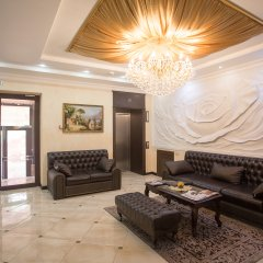 Гостиница Bellagio интерьер отеля