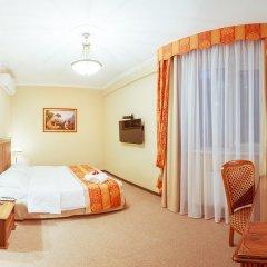 Гостиница Relita-Kazan 4* Люкс с разными типами кроватей