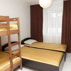 Гостиница Avrora Centr Guest House Стандартный номер с 2 отдельными кроватями