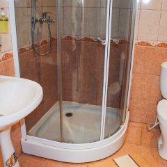 Гостиница Адамас в Хотьково 1 отзыв об отеле, цены и фото номеров - забронировать гостиницу Адамас онлайн ванная
