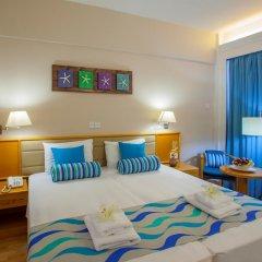 Отель Cavo Maris Beach 3* Стандартный номер