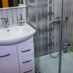 Апартаменты Vernissage ванная
