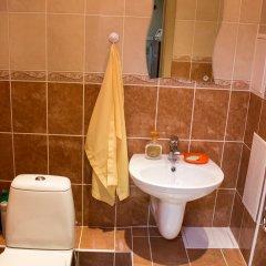Atmosfera Hostel ванная фото 4