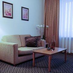 Гостиница Милан 4* Полулюкс с разными типами кроватей фото 4