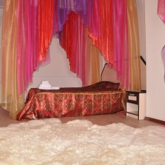 Гостиница Via Sacra 3* Президентский люкс с разными типами кроватей