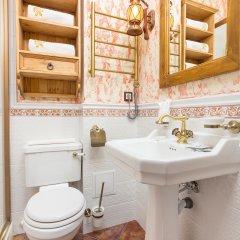 Гостиница Три Мушкетера 2* Люкс с разными типами кроватей фото 9