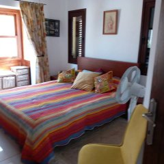 Ozbek Omur Dedekorkut Mini-Hotel in Paphos, Cyprus from 128$, photos, reviews - zenhotels.com guestroom