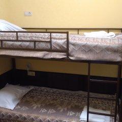 Мини-отель ТарЛеон 2* Номер Эконом разные типы кроватей (общая ванная комната)
