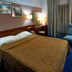 Дизайн Отель 3* Стандартный номер с различными типами кроватей