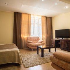 Аибга Отель 3* Полулюкс с разными типами кроватей фото 13