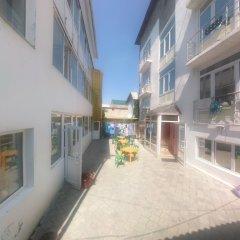 Гостевой Дом Малинкин Град в Анапе