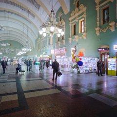 Гостиница ГородОтель на Казанском развлечения