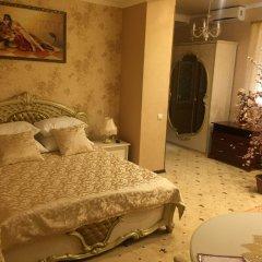 Мини-Отель Монако Номер Делюкс с различными типами кроватей