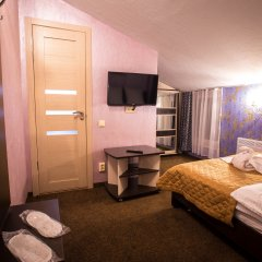 Мини-Отель Resident Полулюкс фото 20