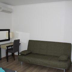 Гостевой дом Лорис Улучшенный номер с разными типами кроватей фото 12