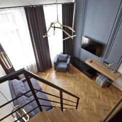 Апарт-Отель F12 Apartments Апартаменты с различными типами кроватей фото 17