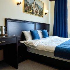 Гостиница Кауфман 3* Улучшенный номер с различными типами кроватей