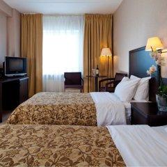 Гостиница Измайлово Бета Версаль 3* Номер Бизнес 2 отдельные кровати фото 3