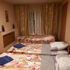 Мини-отель Адванс-Трио Номер с общей ванной комнатой фото 25
