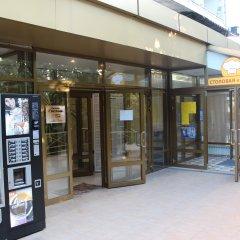 Гостиница Светлана вид на фасад фото 3