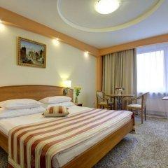Гостиница Измайлово Альфа Сигма плюс 4* Улучшенный номер разные типы кроватей фото 3