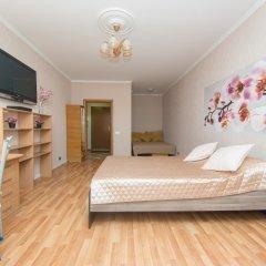 Апартаменты Веста Апартаменты с разными типами кроватей фото 5