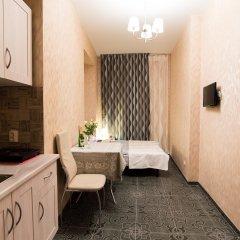 Апарт-Отель Studio 37 Апартаменты с разными типами кроватей фото 2