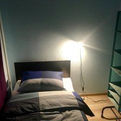 Shelter Hostel Москва комната для гостей фото 4