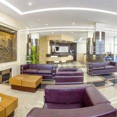 Гостиница Ногай интерьер отеля