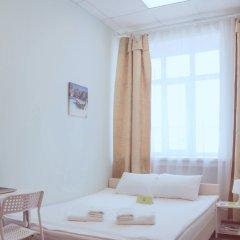 Мини-Отель Агиос на Курской 3* Стандартный номер с различными типами кроватей фото 2