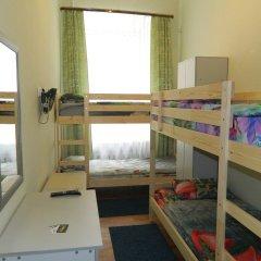 Мини отель Милерон Кровать в женском общем номере фото 2