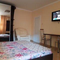 Гостиница Ludmila Plus 3* Стандартный номер с различными типами кроватей