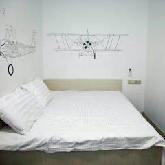 Хостел Артбухта Стандартный номер с различными типами кроватей фото 2