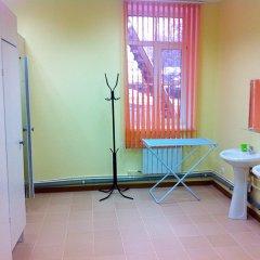 Гостиница Voyaj 3* Номер Эконом с разными типами кроватей (общая ванная комната) фото 7