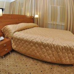 Бутик-отель МАКС 3* Стандартный номер разные типы кроватей фото 4