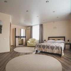 Гостиница Классик Томск 3* Полулюкс разные типы кроватей