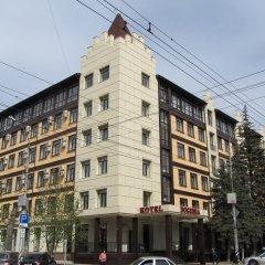 Гостиница Богемия на Вавилова вид на фасад фото 4