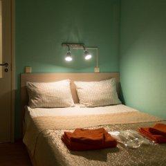 Гостевой дом Орловский Стандартный номер разные типы кроватей фото 4